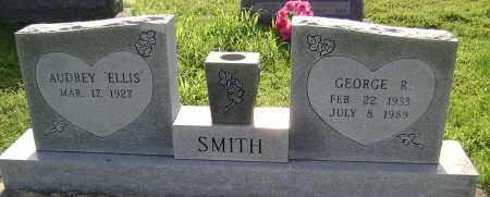 SMITH, GEORGE R - Sharp County, Arkansas | GEORGE R SMITH - Arkansas Gravestone Photos