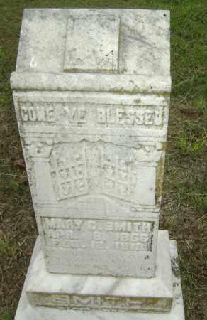 SMITH, MARY C - Sharp County, Arkansas | MARY C SMITH - Arkansas Gravestone Photos