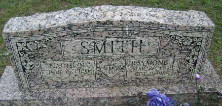 SMITH, RAYMOND L - Sharp County, Arkansas | RAYMOND L SMITH - Arkansas Gravestone Photos