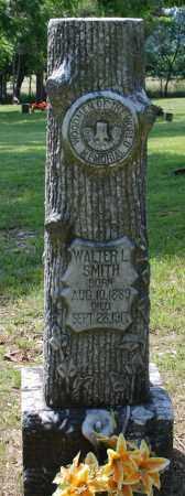 SMITH, WALTER L - Sharp County, Arkansas | WALTER L SMITH - Arkansas Gravestone Photos
