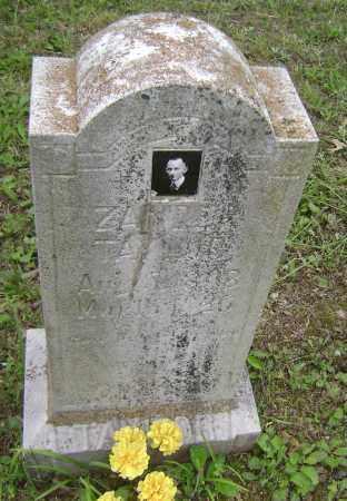 TAYLOR, ZANDER - Sharp County, Arkansas   ZANDER TAYLOR - Arkansas Gravestone Photos