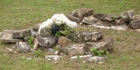 *UNIQUE STONES -NO INFORMATION,  - Sharp County, Arkansas |  *UNIQUE STONES -NO INFORMATION - Arkansas Gravestone Photos