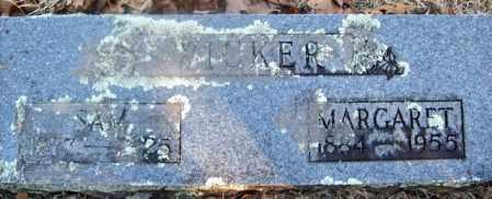 HUETT WICKER, MARGARET - Sharp County, Arkansas | MARGARET HUETT WICKER - Arkansas Gravestone Photos