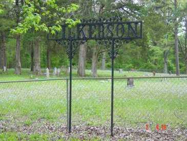 *WILKERSON CEMETERY,  - Sharp County, Arkansas |  *WILKERSON CEMETERY - Arkansas Gravestone Photos