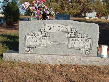 WILSON, JOHN RUBIN - Sharp County, Arkansas | JOHN RUBIN WILSON - Arkansas Gravestone Photos