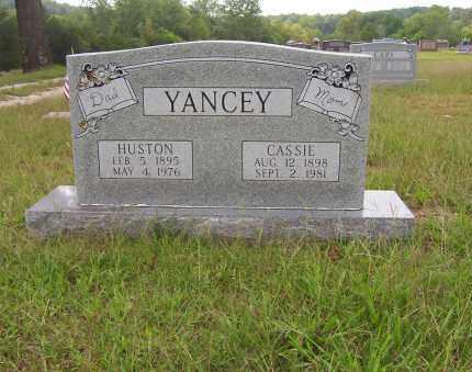 YANCEY, CASSIE - Sharp County, Arkansas | CASSIE YANCEY - Arkansas Gravestone Photos