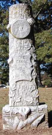 EAGLE, C. E. - St. Francis County, Arkansas | C. E. EAGLE - Arkansas Gravestone Photos