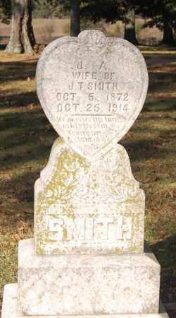 SMITH, J. A. - St. Francis County, Arkansas | J. A. SMITH - Arkansas Gravestone Photos