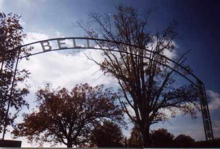 *BELL CEMETERY ENTRANCE,  - St. Francis County, Arkansas |  *BELL CEMETERY ENTRANCE - Arkansas Gravestone Photos