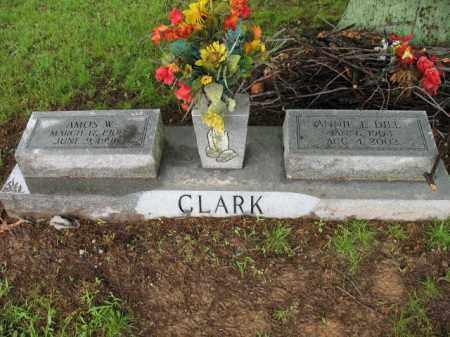 CLARK, AMOS W - St. Francis County, Arkansas | AMOS W CLARK - Arkansas Gravestone Photos