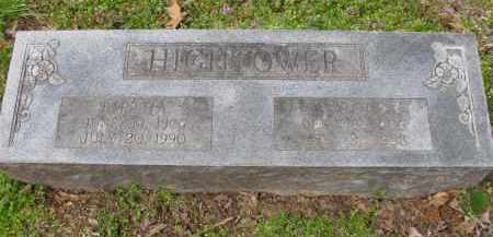 HIGHTOWER, BIRTHA - St. Francis County, Arkansas | BIRTHA HIGHTOWER - Arkansas Gravestone Photos