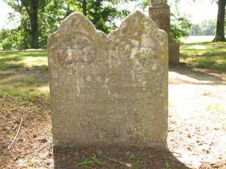 MCKNIGHT, ROGER - St. Francis County, Arkansas | ROGER MCKNIGHT - Arkansas Gravestone Photos