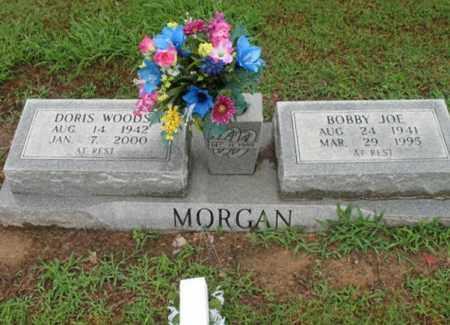 MORGAN, DORIS - St. Francis County, Arkansas | DORIS MORGAN - Arkansas Gravestone Photos