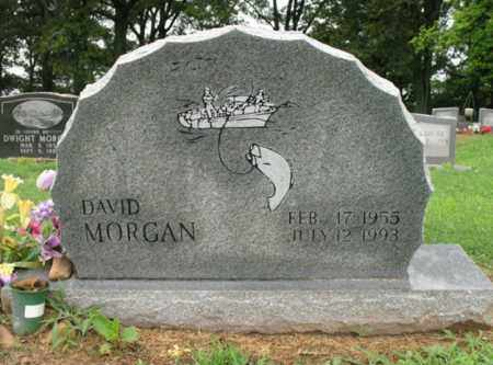 MORGAN, DAVID - St. Francis County, Arkansas | DAVID MORGAN - Arkansas Gravestone Photos