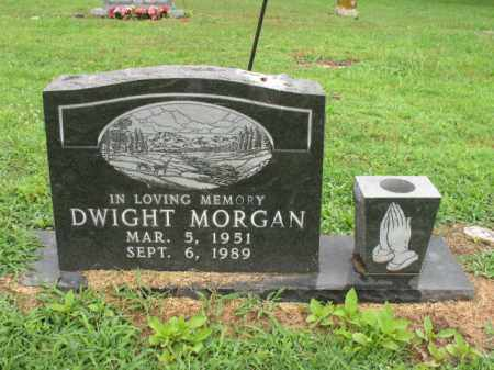 MORGAN, DWIGHT - St. Francis County, Arkansas | DWIGHT MORGAN - Arkansas Gravestone Photos