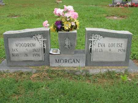 MORGAN, WOODROW - St. Francis County, Arkansas | WOODROW MORGAN - Arkansas Gravestone Photos