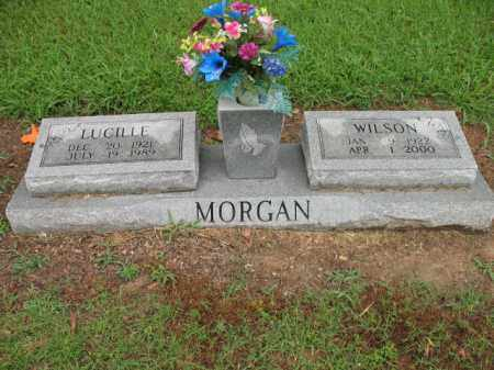 MORGAN, WILSON - St. Francis County, Arkansas | WILSON MORGAN - Arkansas Gravestone Photos