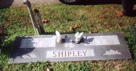 DUNN SHIPLEY, MAUD LEE - St. Francis County, Arkansas | MAUD LEE DUNN SHIPLEY - Arkansas Gravestone Photos