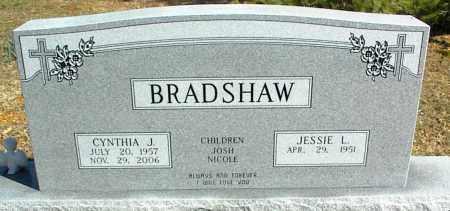 BRADSHAW, CYNTHIA J. - Stone County, Arkansas | CYNTHIA J. BRADSHAW - Arkansas Gravestone Photos