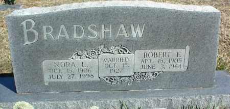 BRADSHAW, ROBERT FRANKLIN - Stone County, Arkansas | ROBERT FRANKLIN BRADSHAW - Arkansas Gravestone Photos