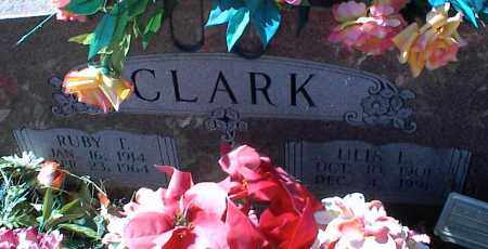 CLARK, ULIS L. - Stone County, Arkansas | ULIS L. CLARK - Arkansas Gravestone Photos