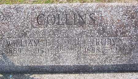 COLLINS, RUBY ANN - Stone County, Arkansas | RUBY ANN COLLINS - Arkansas Gravestone Photos