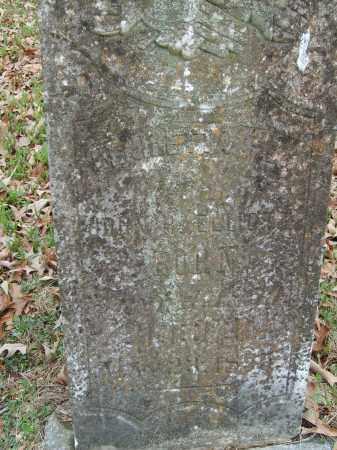 BAKER ELLIOTT, HENRIETTA - Stone County, Arkansas | HENRIETTA BAKER ELLIOTT - Arkansas Gravestone Photos