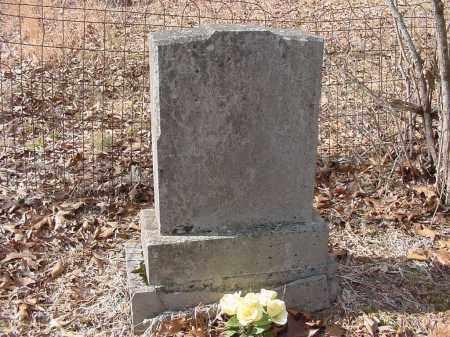 GREENAGE, CLAUDIE - Stone County, Arkansas | CLAUDIE GREENAGE - Arkansas Gravestone Photos