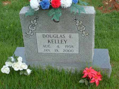 KELLEY, DOUGLAS - Stone County, Arkansas | DOUGLAS KELLEY - Arkansas Gravestone Photos