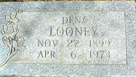 LOONEY, DENA - Stone County, Arkansas   DENA LOONEY - Arkansas Gravestone Photos