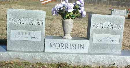 MORRISON, LENA - Stone County, Arkansas   LENA MORRISON - Arkansas Gravestone Photos