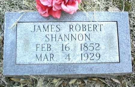 SHANNON, JAMES ROBERT - Stone County, Arkansas | JAMES ROBERT SHANNON - Arkansas Gravestone Photos