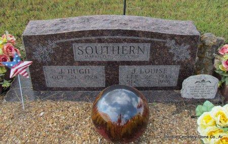 SOUTHERN, JALILA LOUISE - Stone County, Arkansas   JALILA LOUISE SOUTHERN - Arkansas Gravestone Photos