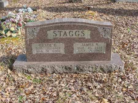 STAGGS, JAMES - Stone County, Arkansas   JAMES STAGGS - Arkansas Gravestone Photos