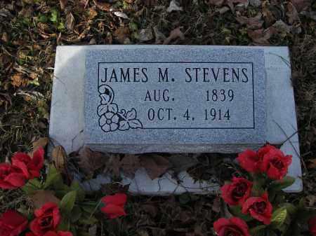 STEVENS, JAMES - Stone County, Arkansas   JAMES STEVENS - Arkansas Gravestone Photos