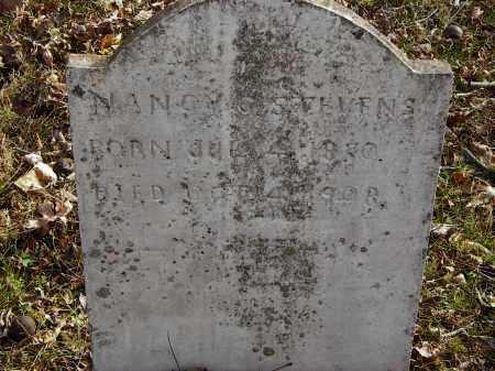 STEVENS, NANCY - Stone County, Arkansas   NANCY STEVENS - Arkansas Gravestone Photos