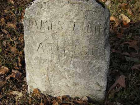 TILLEY, JAMES - Stone County, Arkansas   JAMES TILLEY - Arkansas Gravestone Photos