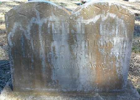 UNKNOWN, MARGRET L. - Stone County, Arkansas | MARGRET L. UNKNOWN - Arkansas Gravestone Photos