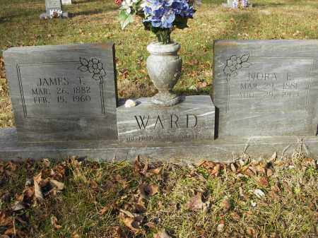 WARD, JAMES T - Stone County, Arkansas   JAMES T WARD - Arkansas Gravestone Photos