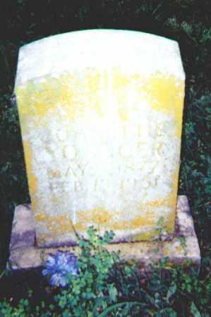 KING YOUNGER, JOHNETTA - Stone County, Arkansas | JOHNETTA KING YOUNGER - Arkansas Gravestone Photos