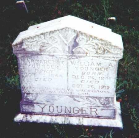 COOP YOUNGER, MARGARET C. - Stone County, Arkansas | MARGARET C. COOP YOUNGER - Arkansas Gravestone Photos