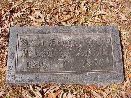 DOWNEY BERRY, BESSIE - Union County, Arkansas | BESSIE DOWNEY BERRY - Arkansas Gravestone Photos