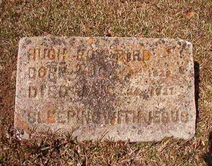 BIRD, HUGH ROY - Union County, Arkansas   HUGH ROY BIRD - Arkansas Gravestone Photos