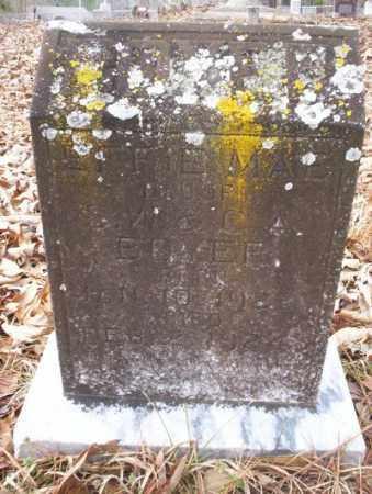 BOYER, EFFIE MAE - Union County, Arkansas | EFFIE MAE BOYER - Arkansas Gravestone Photos