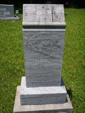 BURNS, SARAH JANE - Union County, Arkansas | SARAH JANE BURNS - Arkansas Gravestone Photos