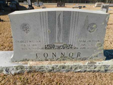 CONNOR, ARRA - Union County, Arkansas | ARRA CONNOR - Arkansas Gravestone Photos
