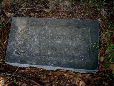 DRAKE, LE EARLE B - Union County, Arkansas   LE EARLE B DRAKE - Arkansas Gravestone Photos
