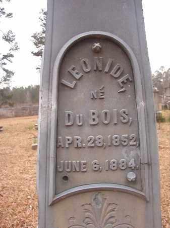 FLOYD, LEONIDE - Union County, Arkansas | LEONIDE FLOYD - Arkansas Gravestone Photos