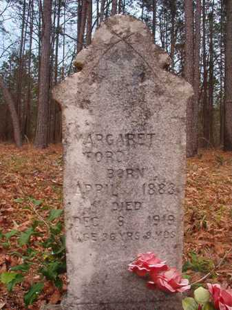 FORD, MARGARET - Union County, Arkansas | MARGARET FORD - Arkansas Gravestone Photos