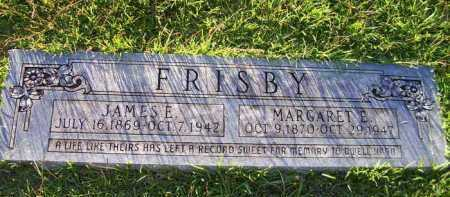 FRISBY, MARGARET E - Union County, Arkansas | MARGARET E FRISBY - Arkansas Gravestone Photos